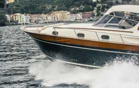APREAMARE 38ft DIAMOND